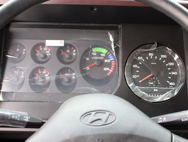 Bảng đồng hồ xe đầu kéo Hyundai HD1000